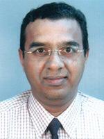 Dr. Vikas Manohar Gupte - Spine Surgery, Orthopaedics