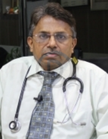 Dr. Jatin K. Chokshi - General Surgery, Laparoscopic Surgery