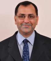 Dr. Nilesh J. Maru - Cardiothoracic and Vascular Surgery