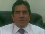 Dr. Kamlesh Khandelwal - General Surgery