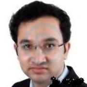 Dr. Sameep Sohoni - Orthopaedics