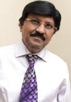 Dr. V. T. Shah - Cardiology