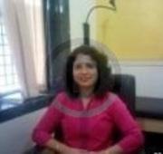 Rupali Dalvi - Occupational Therapy
