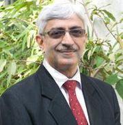 Dr. C. J. Thakkar - Orthopaedics