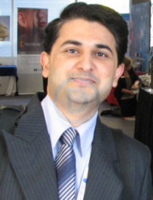 Dr. Parag Telang - Cosmetic/Plastic Surgeon