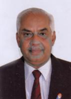 Dr. Nandkishore Shamrao Laud - Orthopaedics