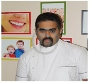 Dr. Vijay Karande - Dental Surgery