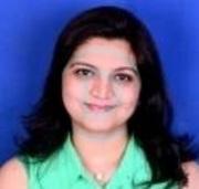 Dr. Kruthi Jobanputra - Dermatology