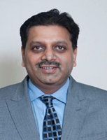 Dr. Anand Utture - Urology
