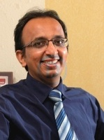 Dr. Ketan K. Mehta - Physician, Diabetology, Internal Medicine