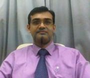 Dr. Milind Merchant - Orthopaedics, Joint Replacement