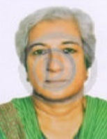 Dr. Zeenat Sadikot - ENT