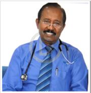Dr. Vijay K. Panikar - Diabetology