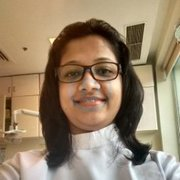 Dr. Mariya Kanchwala - Dental Surgery