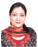 Dr. Deepali Garg Mathur - Ophthalmology