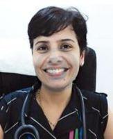 Dr. Vini Jitendra Hotwani - Internal Medicine