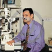 Dr. Vinay Agrawal - Ophthalmology