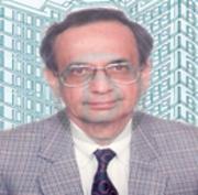 Dr. D. K. Deshmukh - Psychiatry