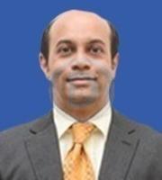 Dr. Alaric Aroojis - Orthopaedics, Paediatric Orthopaedics