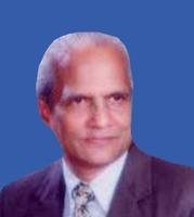 Dr. M. R. Lokeshwar - Paediatrics