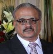 Dr. Milind M. Padgaonkar - Orthopaedics