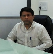 Dr. Vishal Rathod - Orthopaedics