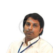 Dr. Hari Bipin Radhakrishnan Kattana - Cardiothoracic and Vascular Surgery