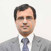 Dr. Pravin Kahale - Cardiology