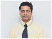 Dr. Nikhil Sardar - Ophthalmology
