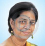 Dr. Uma Ali - Paediatric Nephrology