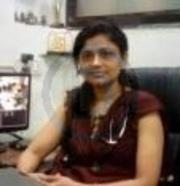 Dr. Aparna Pakale - Paediatrics