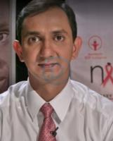 Dr. Hitesh Patel - Internal Medicine