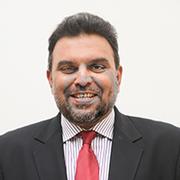 Dr. Sanjiv Badhwar - ENT