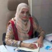 Dr. Mumtaz Sharif - Paediatrics