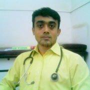 Dr. Siddharth Vasa - Gastroenterology, Physician