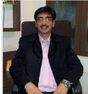 Dr. Dharmen Punatar - Diabetology