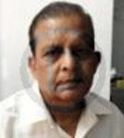 Dr. J. C. Mehta - Physician
