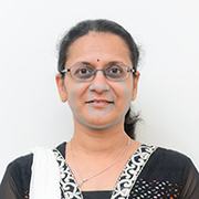 Dr. Falguni S. Parikh - Internal Medicine, Physician