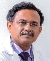 Dr. Pralhad P. Prabhudesai - Pulmonology