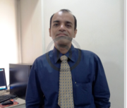 Dr. Sandeep H. Asher - Ophthalmology