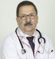 Dr. Prakash G. Jiandani - Internal Medicine, Critical Care Medicine