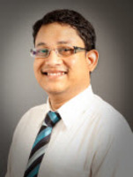 Dr. Aashutosh Soniya - Paediatrics