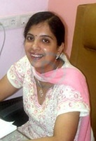 Dr. Mahek Manish Motwani - Obstetrics and Gynaecology