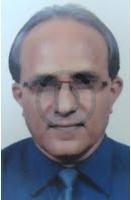 Dr. Ramesh Patel - Orthopaedics