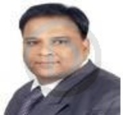 Dr. Vidyanand Raut - Orthopaedics, Joint Replacement