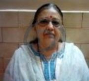 Dr. Shobhana B. Shah - Paediatrics