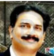 Dr. Maniar Tushar Hasmukhlal - Paediatrics