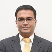Dr. Yogesh Kulkarni - Gynaecological Oncology