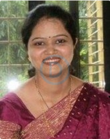 Dr. Namrata Rao - Internal Medicine
