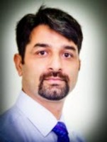 Dr. Rakesh Kumar - General Surgery